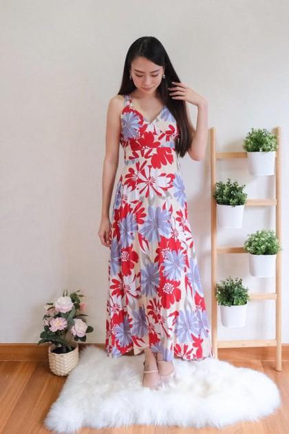 Chixxie Stephy Maxi Dress